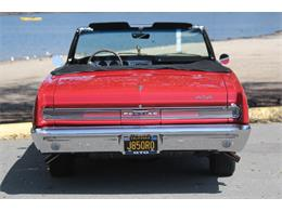 Picture of Classic 1964 GTO located in San Diego California Offered by Precious Metals - PSEG