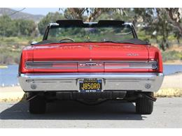 Picture of 1964 Pontiac GTO Offered by Precious Metals - PSEG