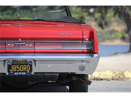 Picture of Classic 1964 Pontiac GTO Offered by Precious Metals - PSEG