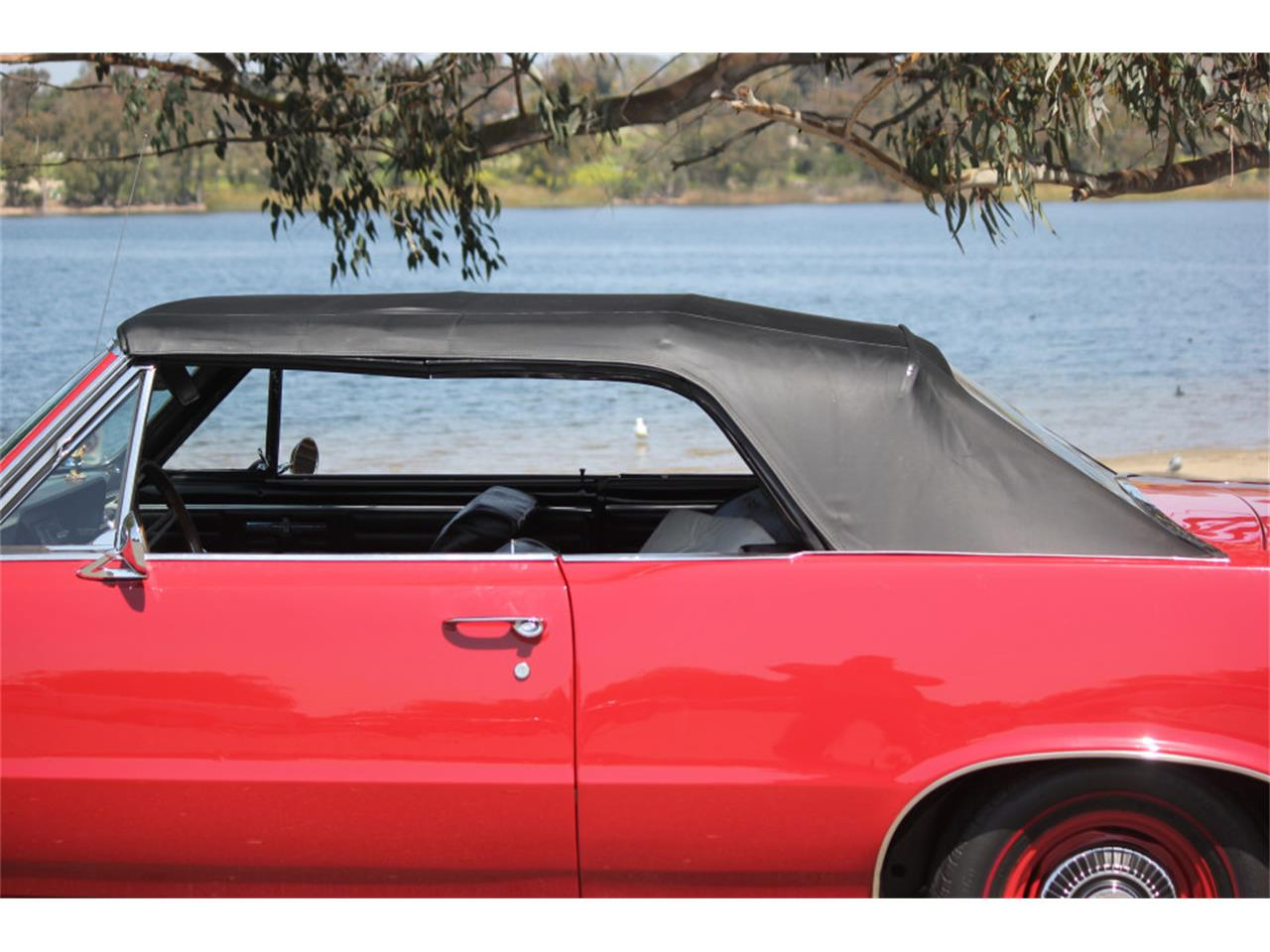 Large Picture of 1964 Pontiac GTO located in California Offered by Precious Metals - PSEG