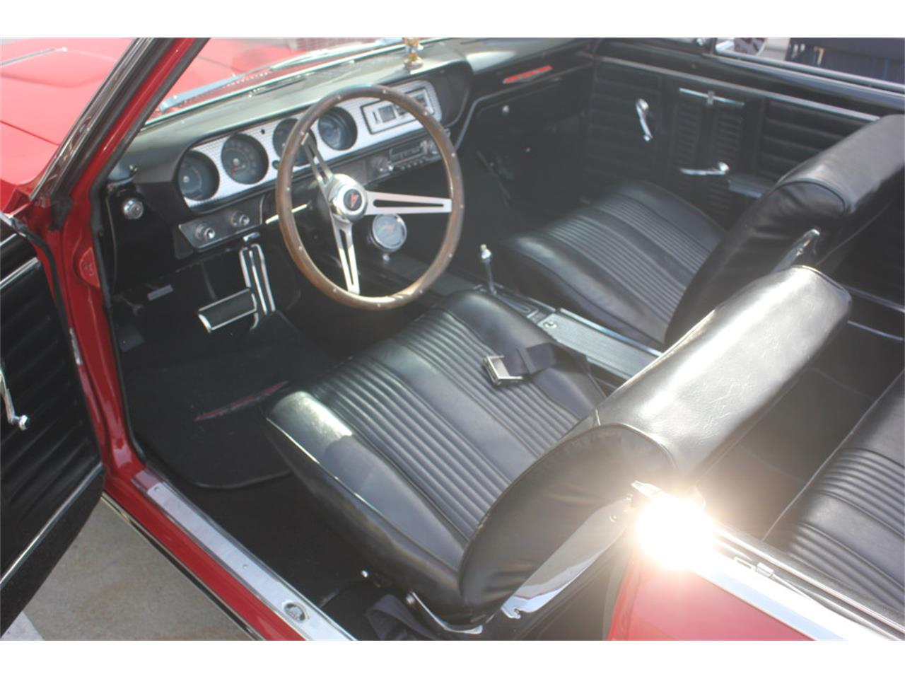 Large Picture of '64 GTO located in San Diego California - PSEG