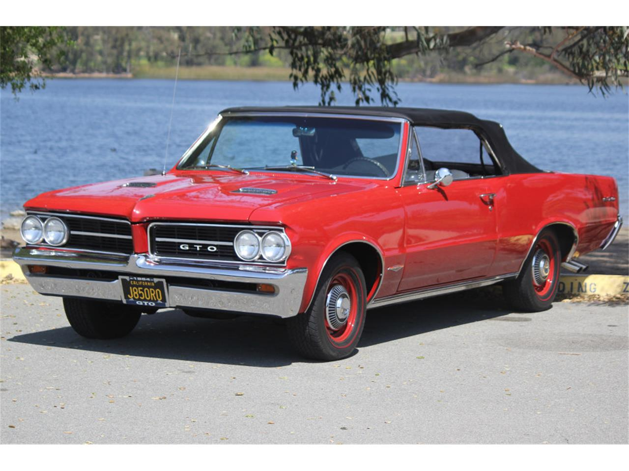 Large Picture of Classic 1964 GTO located in California - $65,000.00 Offered by Precious Metals - PSEG
