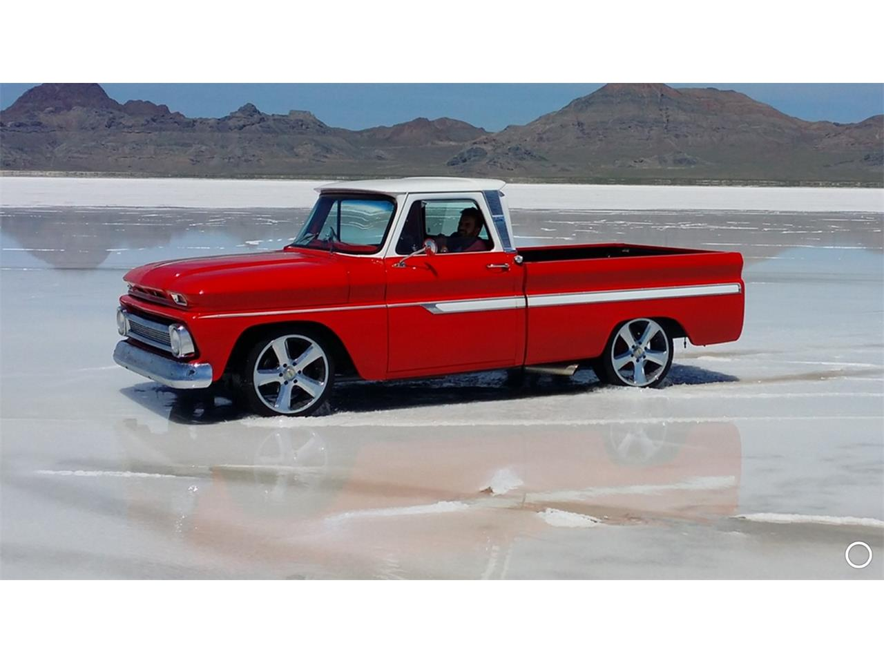 Large Picture of '64 Chevrolet C10 located in Orange California - $39,500.00 Offered by Classic Car Marketing, Inc. - PSEH