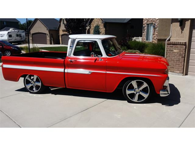 1964 Chevrolet C10 for Sale on ClassicCars com on ClassicCars com