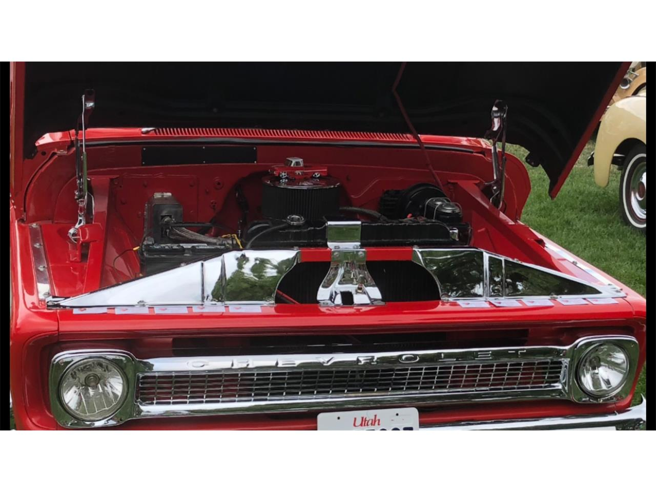 Large Picture of '64 C10 - PSEH