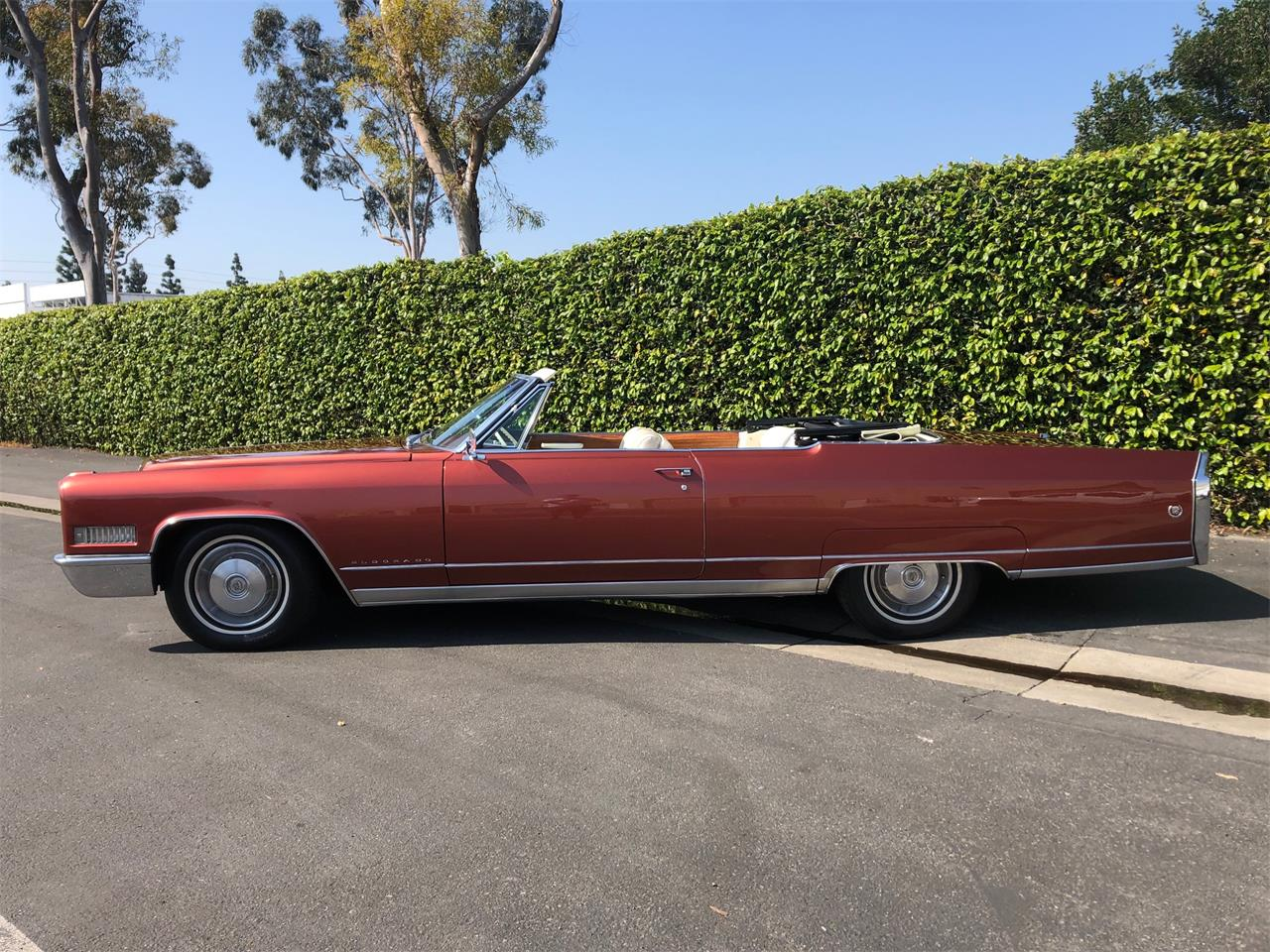 Large Picture of '66 Eldorado - PSEJ