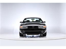 Picture of '95 Mustang Cobra - PSEV