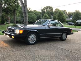 Picture of '85 380SL - PSEW