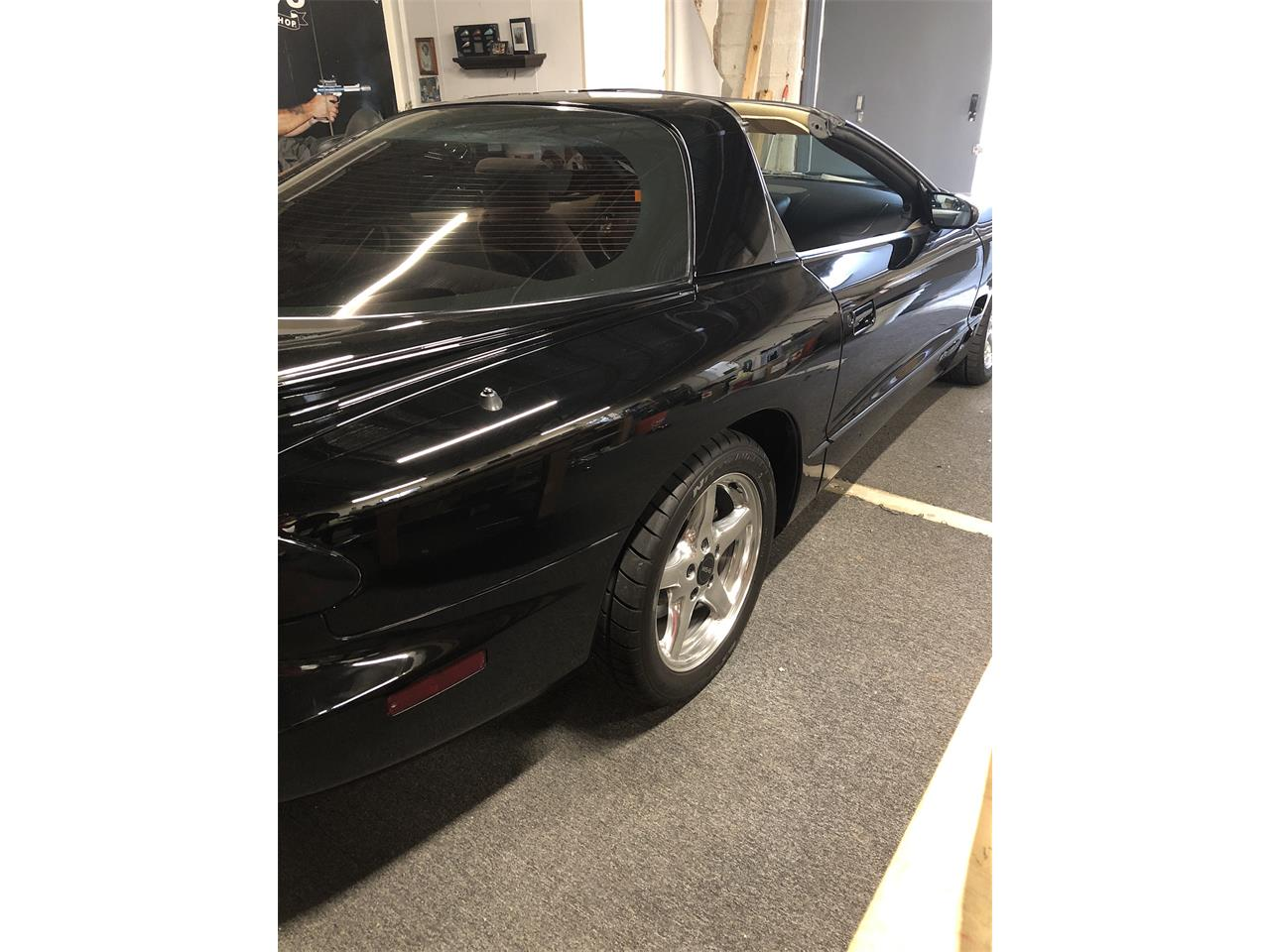 Large Picture of '98 Firebird Formula - PSF0