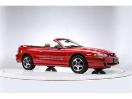 Picture of '94 Mustang Cobra - PSF5