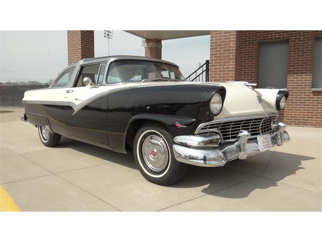 Picture of '56 Crown Victoria - PSF7