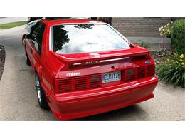 Picture of 1987 Ford Mustang Cobra - $15,000.00 Offered by a Private Seller - PSFC
