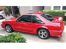Picture of '87 Mustang Cobra - PSFC
