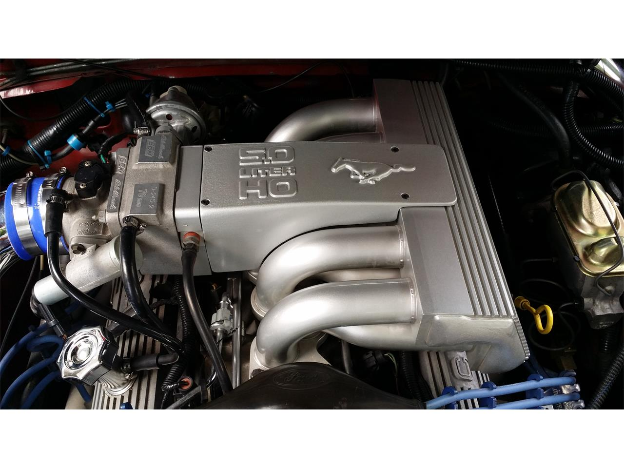 Large Picture of '87 Ford Mustang Cobra - $15,000.00 - PSFC
