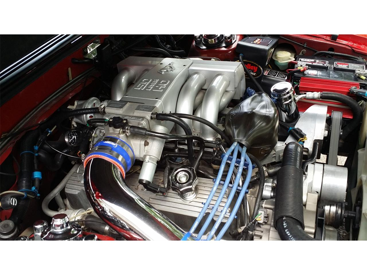 Large Picture of '87 Ford Mustang Cobra - $15,000.00 Offered by a Private Seller - PSFC