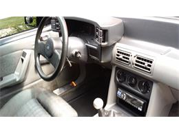 Picture of '87 Mustang Cobra located in Oakville Ontario - $15,000.00 - PSFC