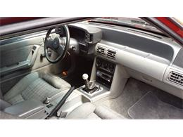 Picture of '87 Mustang Cobra - $15,000.00 - PSFC