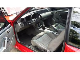 Picture of 1987 Ford Mustang Cobra located in Ontario - $15,000.00 Offered by a Private Seller - PSFC