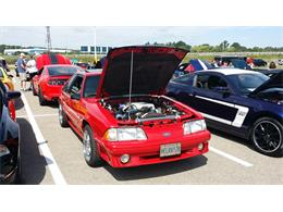 Picture of 1987 Mustang Cobra located in Ontario - $15,000.00 - PSFC