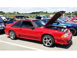 Picture of '87 Mustang Cobra located in Ontario Offered by a Private Seller - PSFC