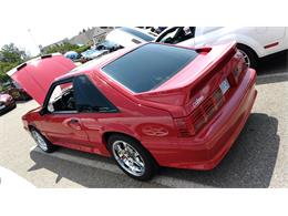Picture of 1987 Mustang Cobra - $15,000.00 - PSFC