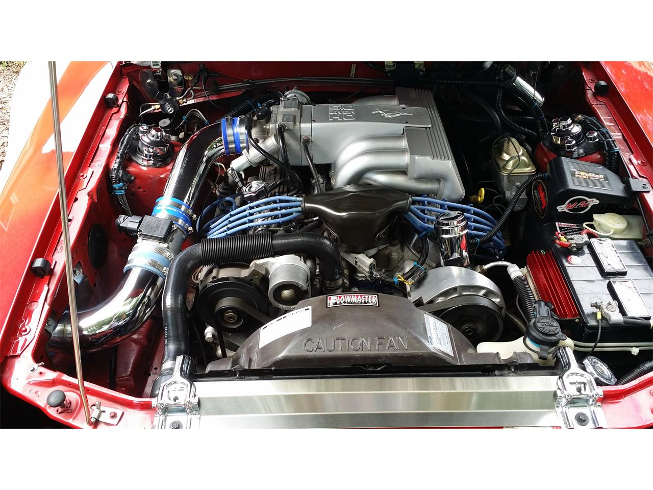 Large Picture of 1987 Ford Mustang Cobra located in Ontario - $15,000.00 - PSFC