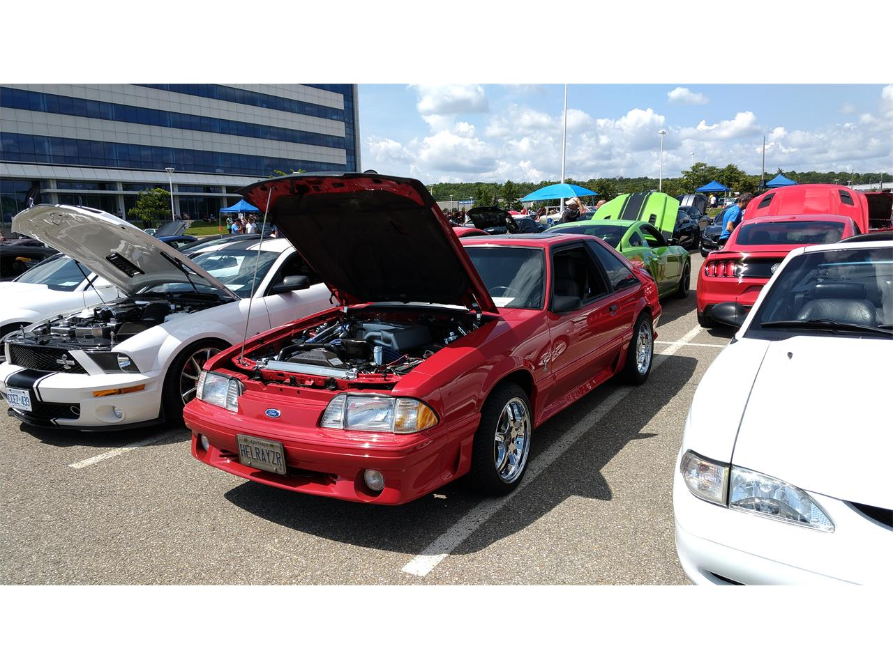 Large Picture of '87 Mustang Cobra - $15,000.00 Offered by a Private Seller - PSFC