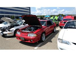 Picture of 1987 Ford Mustang Cobra Offered by a Private Seller - PSFC