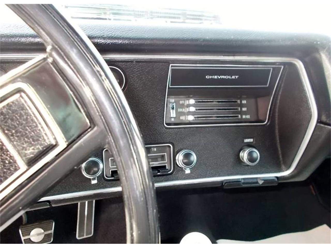 Large Picture of '70 Chevelle - PQ6E