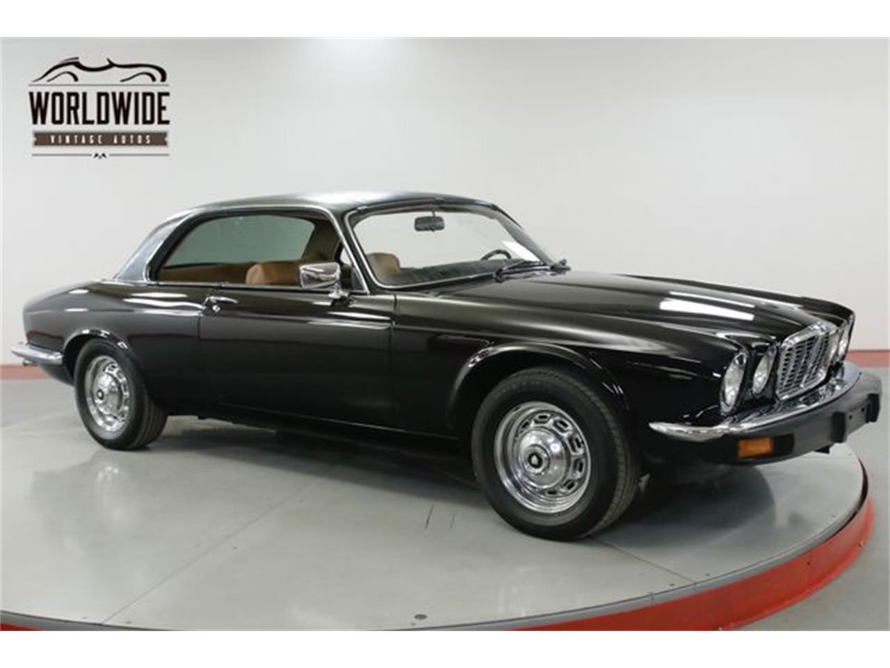 Large Picture of 1976 Jaguar XJ6 - $28,900.00 Offered by Worldwide Vintage Autos - PSG5