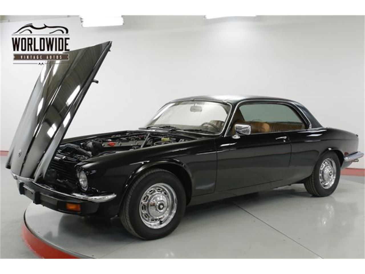 Large Picture of 1976 Jaguar XJ6 located in Colorado - $28,900.00 - PSG5