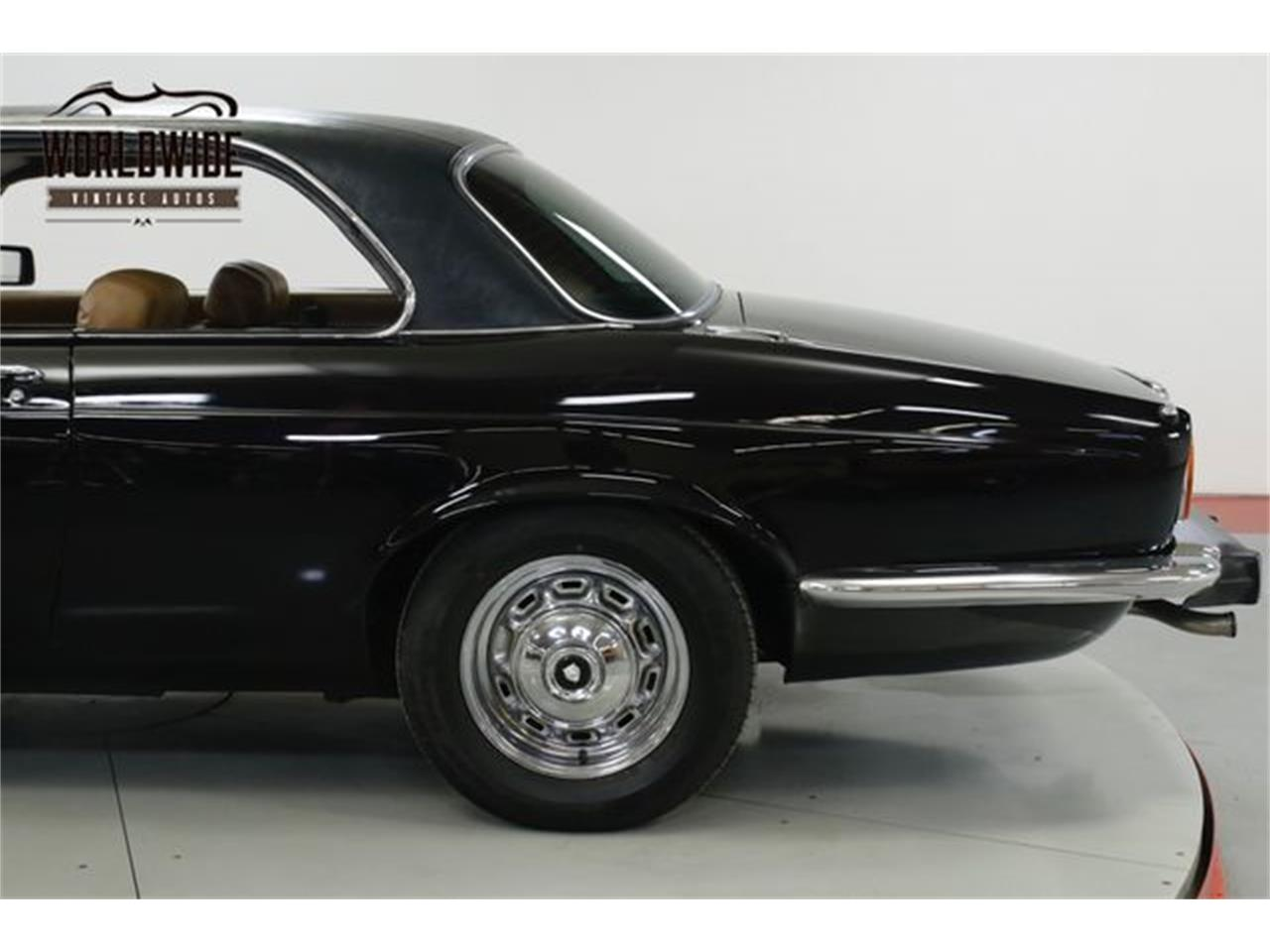 Large Picture of '76 XJ6 located in Colorado - $28,900.00 - PSG5