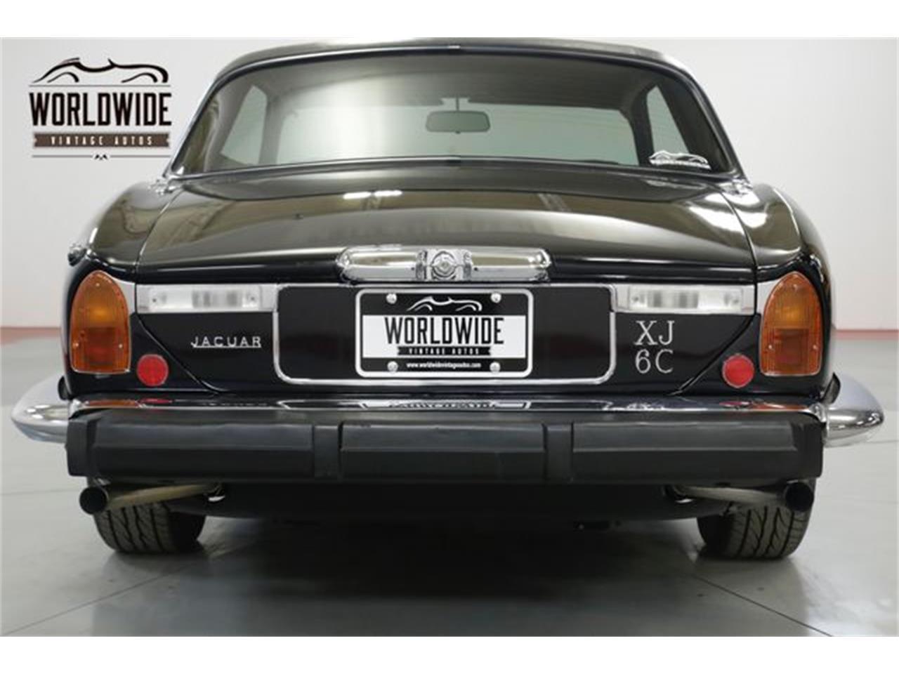 Large Picture of 1976 Jaguar XJ6 located in Denver  Colorado - PSG5