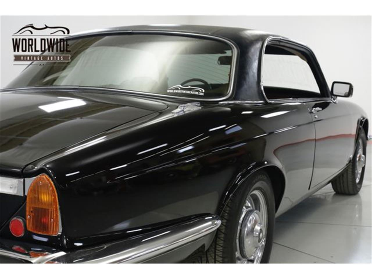 Large Picture of 1976 Jaguar XJ6 located in Denver  Colorado - $28,900.00 Offered by Worldwide Vintage Autos - PSG5