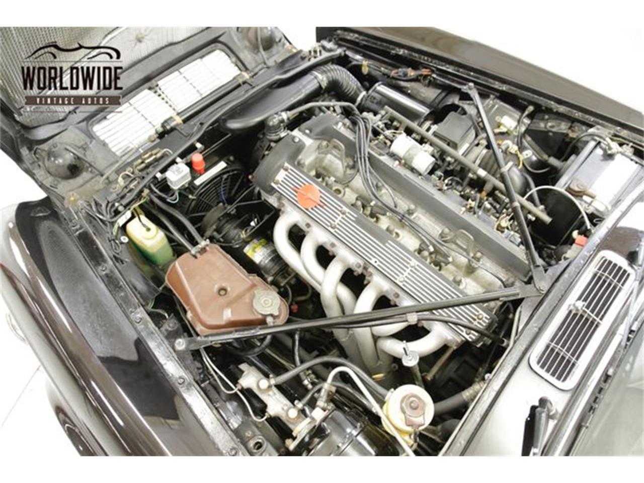 Large Picture of '76 Jaguar XJ6 located in Denver  Colorado - $28,900.00 - PSG5