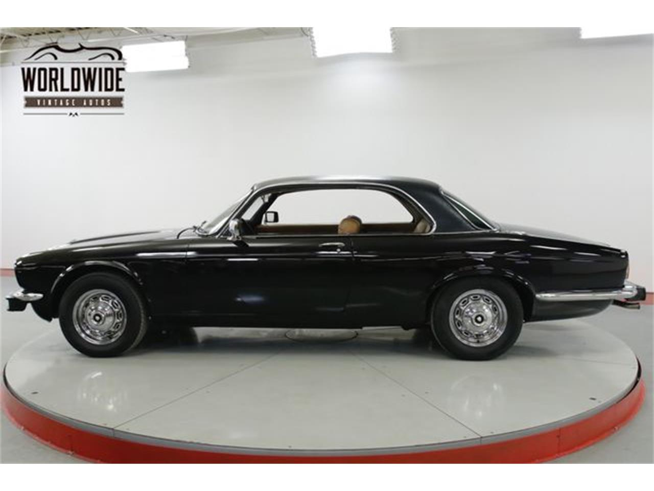 Large Picture of '76 Jaguar XJ6 located in Colorado - $28,900.00 - PSG5