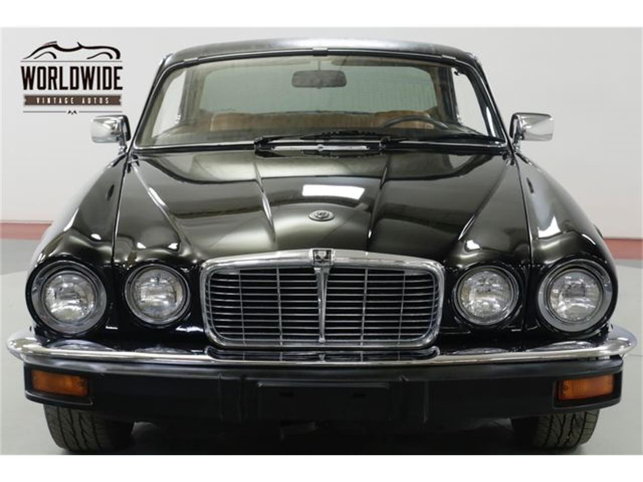 Large Picture of '76 XJ6 - $28,900.00 - PSG5