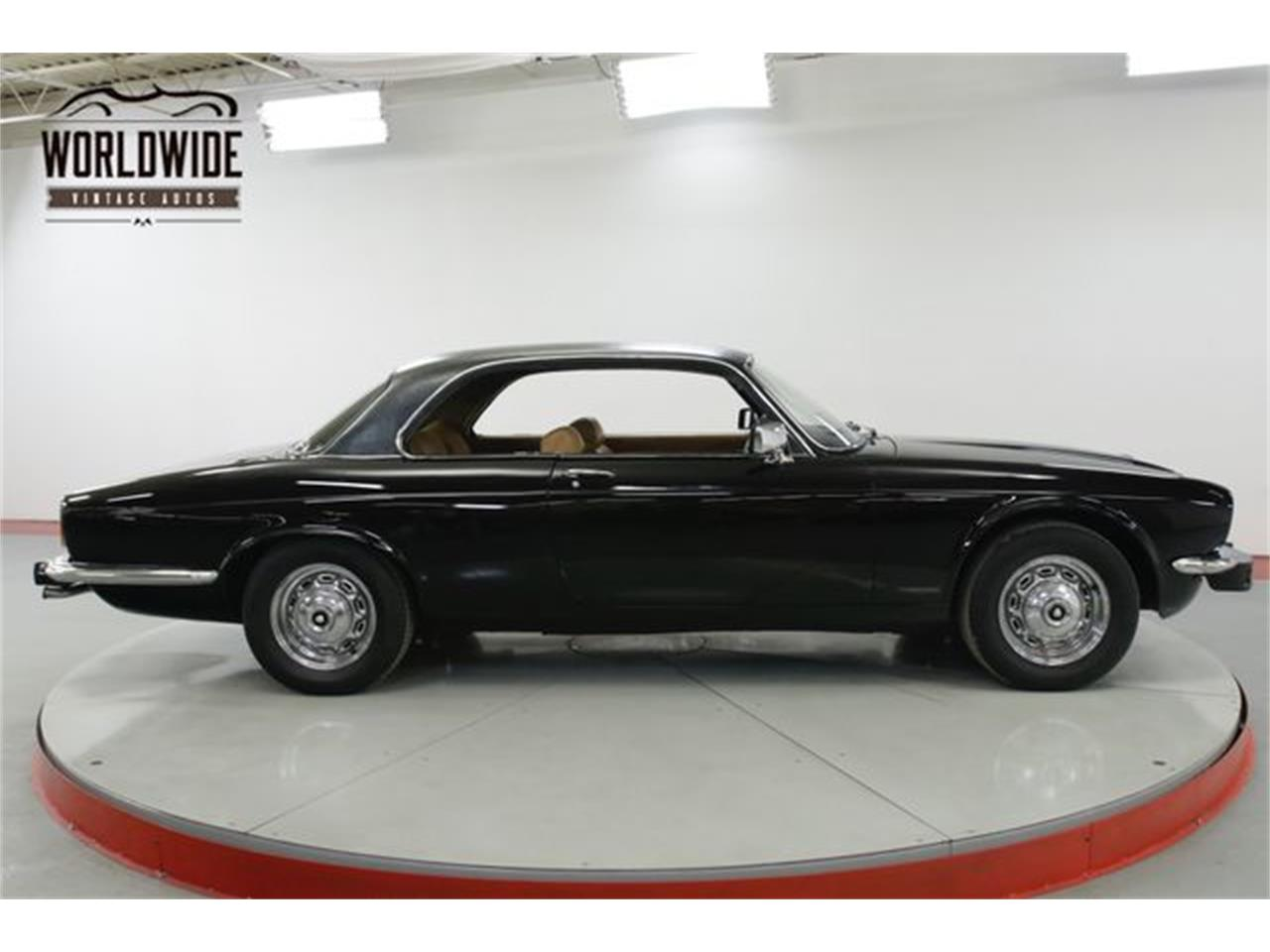 Large Picture of 1976 Jaguar XJ6 located in Colorado - PSG5