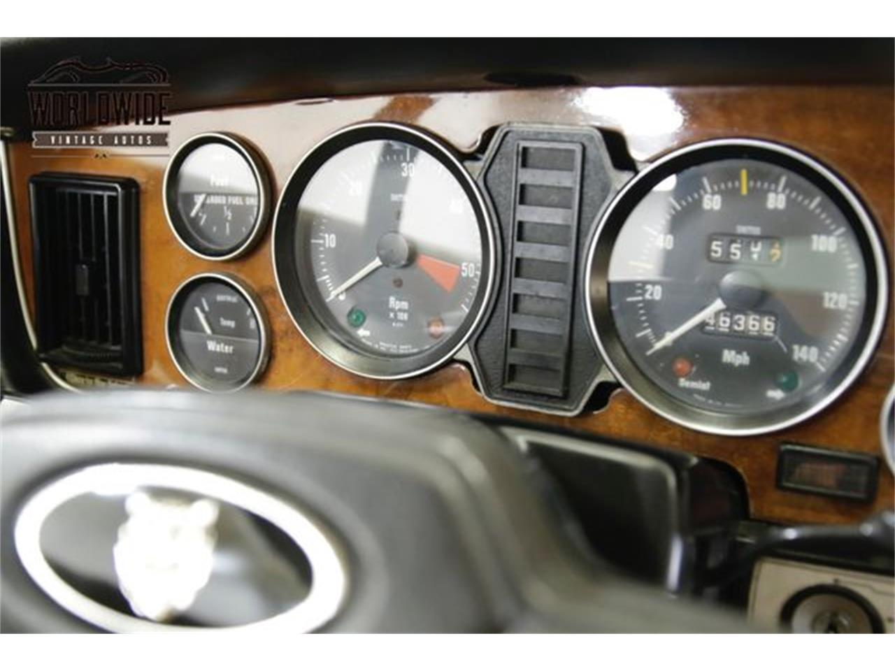 Large Picture of '76 XJ6 located in Denver  Colorado - $28,900.00 Offered by Worldwide Vintage Autos - PSG5