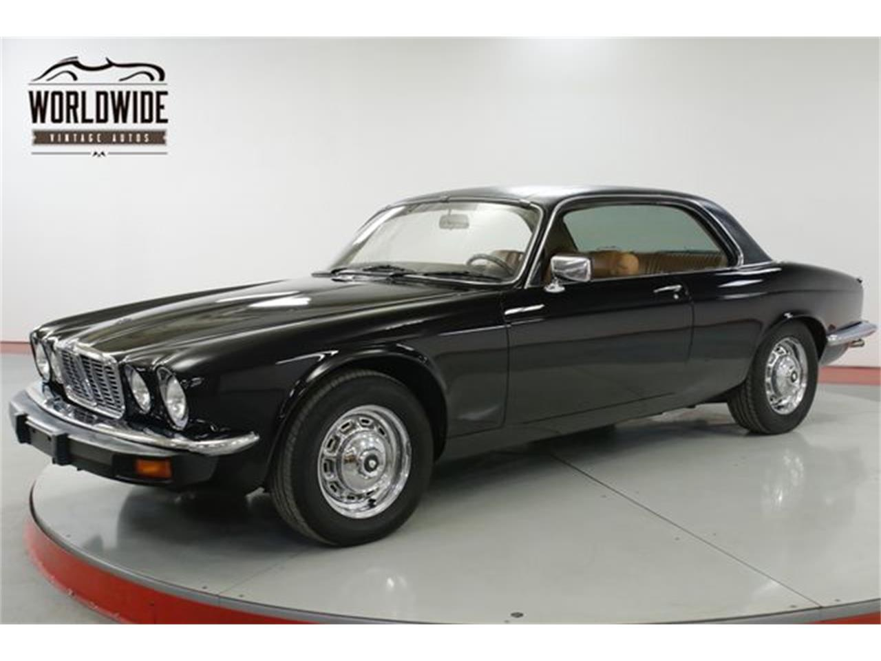 Large Picture of 1976 XJ6 - $28,900.00 - PSG5