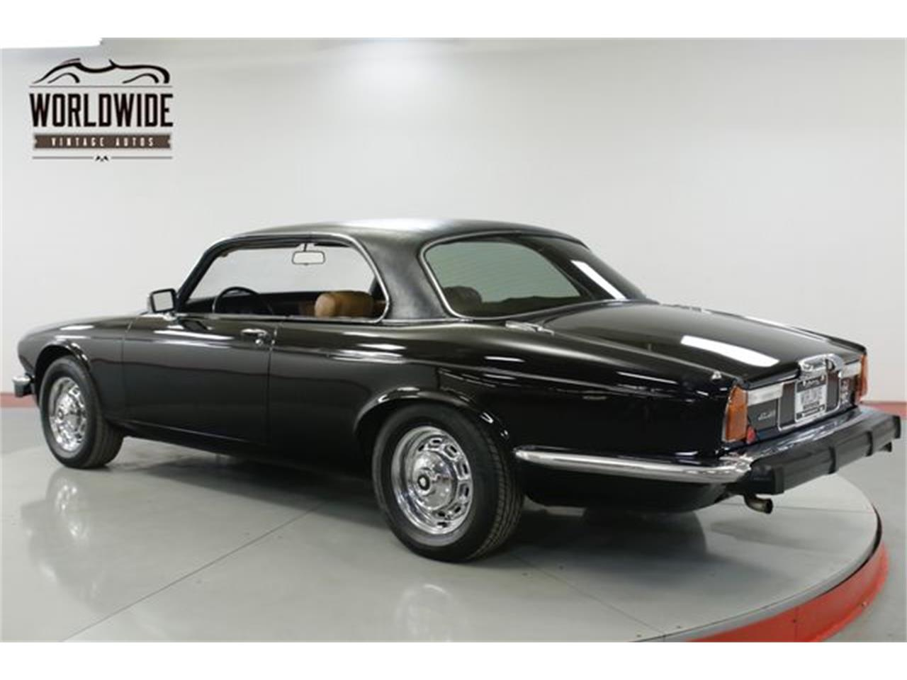 Large Picture of 1976 XJ6 - PSG5