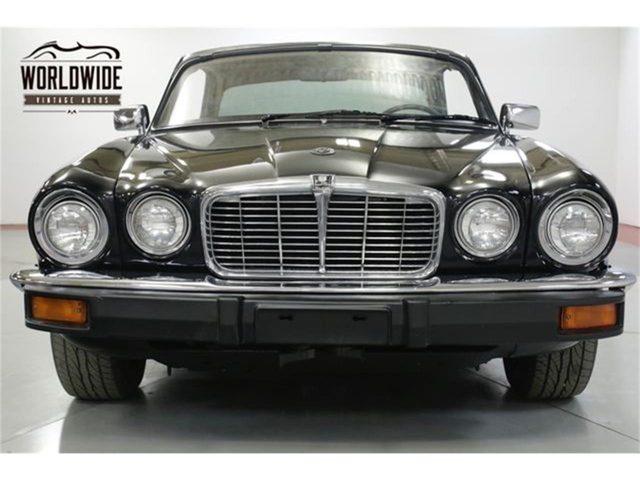 Large Picture of '76 XJ6 Offered by Worldwide Vintage Autos - PSG5