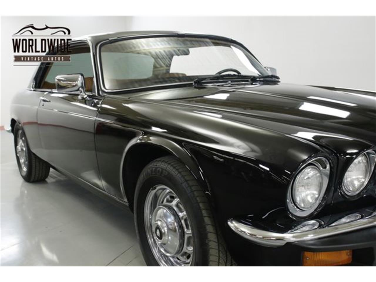 Large Picture of '76 Jaguar XJ6 Offered by Worldwide Vintage Autos - PSG5