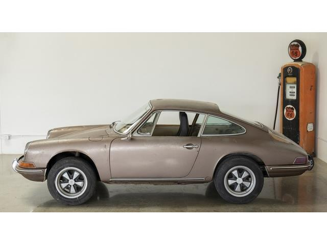 Picture of '67 912 - PQ6F