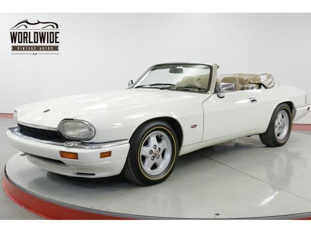 Picture of '95 XJS - $12,900.00 - PSG6