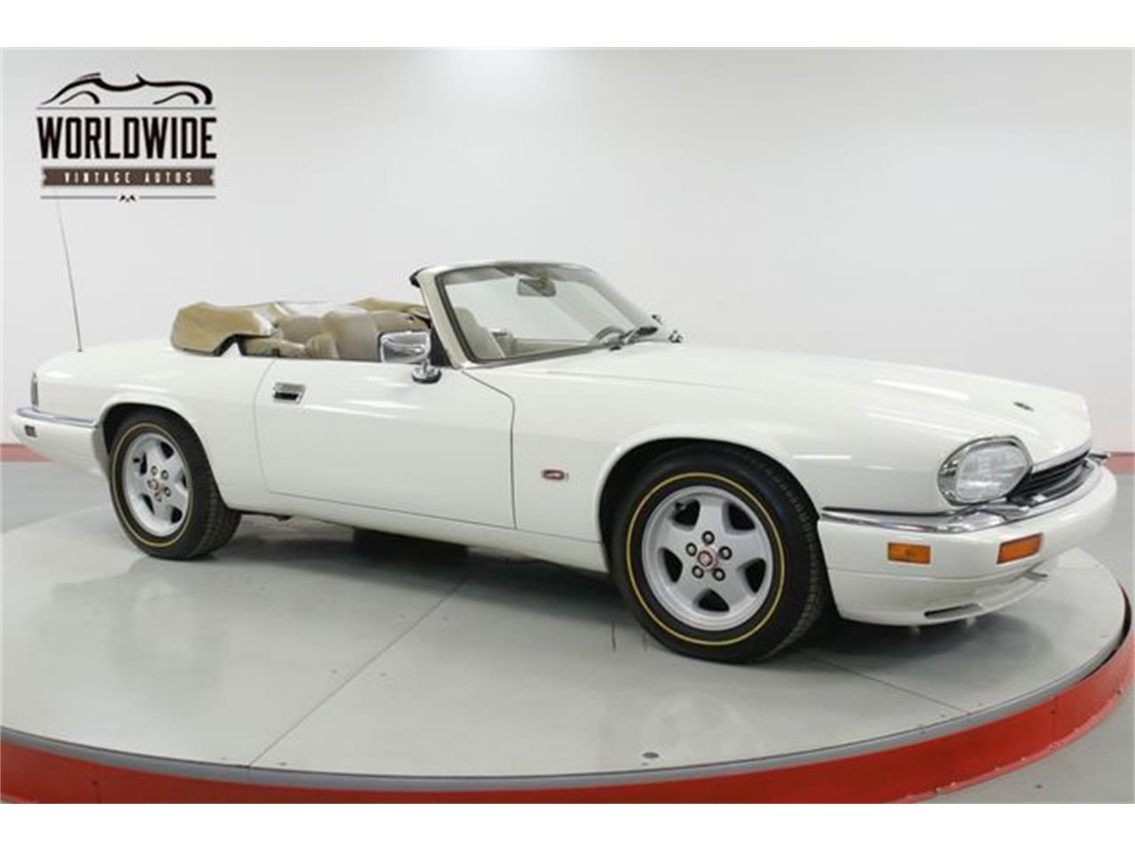 Large Picture of '95 XJS - PSG6