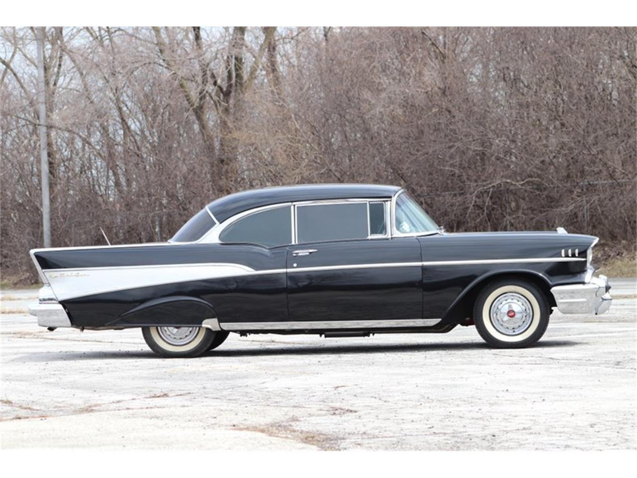 Large Picture of '57 Bel Air - PSGC