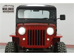 Picture of 1962 Willys Jeep - $12,900.00 Offered by Worldwide Vintage Autos - PSGE