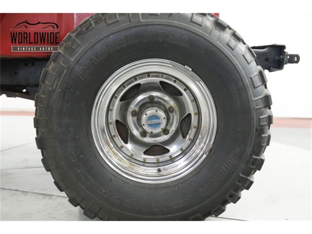 Large Picture of '62 Willys Jeep Offered by Worldwide Vintage Autos - PSGE
