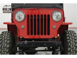 Picture of Classic '62 Willys Jeep located in Colorado - $12,900.00 Offered by Worldwide Vintage Autos - PSGE